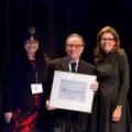 Prix au professeur Raymond Montpetit